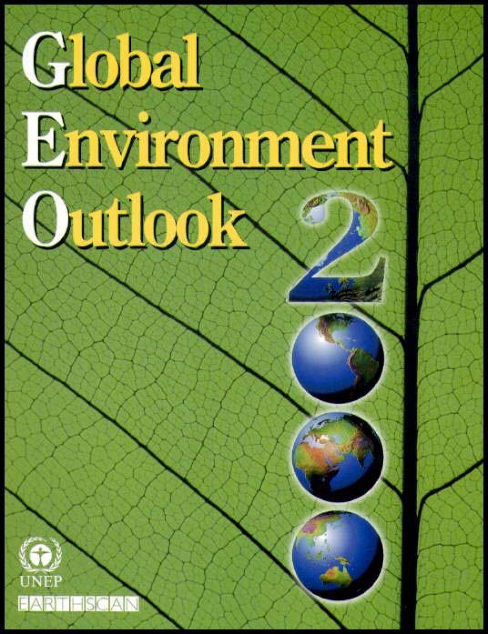 Global Environment Outlook 2000