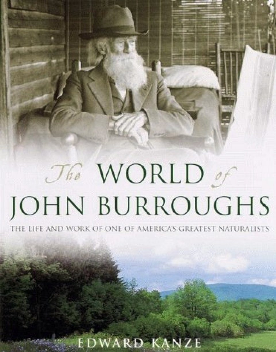 World of John Burroughs